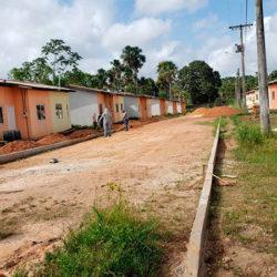 Ministério Público cobra agilidade na entrega de habitações no Delta do Matapi