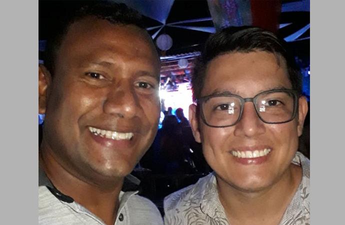 Apoio de Zé Roberto fortalece pré-candidatura de Rarison à PMS