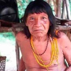 Laudo indica que líder indígena do Amapá morreu por afogamento