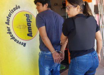 No aniversário da Lei Maria da Penha, 37 homens são presos no Amapá