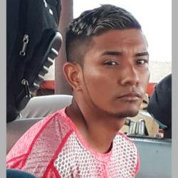 Após seis anos, envolvido em latrocínio na Área Portuária é preso
