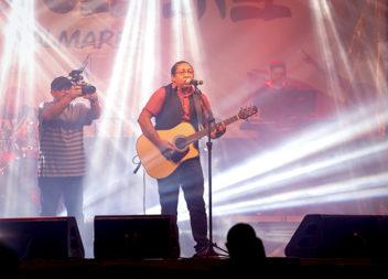 Círio Musical encerra homenagens à Nossa Senhora de Nazaré em Santana