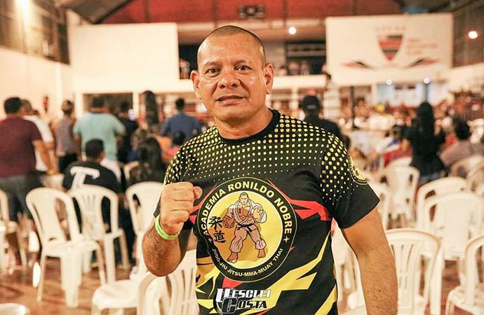 Ronildo Nobre desiste de disputar a Prefeitura de Santana