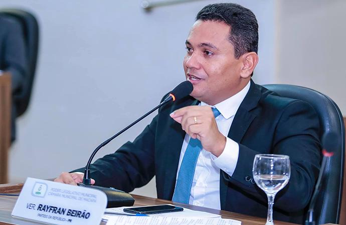 Condenado por boca de urna, vereador de Macapá volta a ser julgado pelo TRE/AP