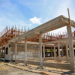Novo quartel do 4º Batalhão da PM terá o dobro de área construída