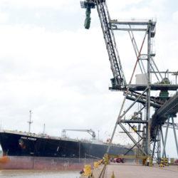 Deputado sugere emenda de bancada para modernizar e ampliar Porto de Santana