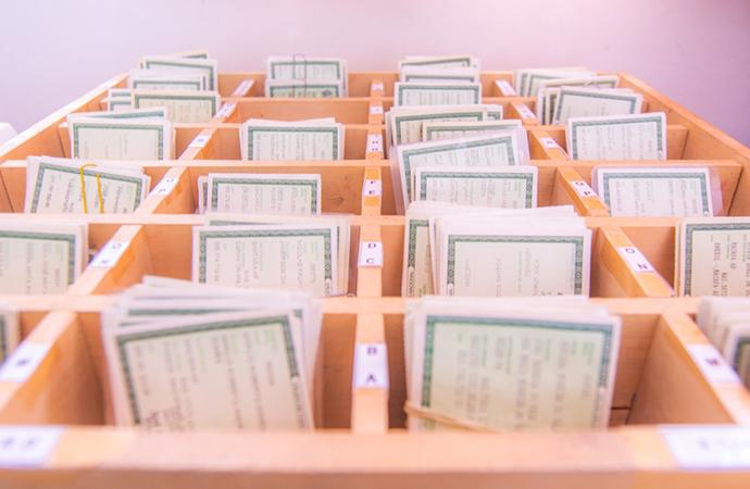 Emissão de Carteira de Identidade será retomada a partir da semana que vem