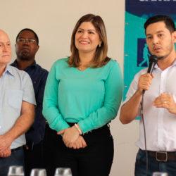 Rarison se destaca como a terceira via para a Prefeitura de Santana