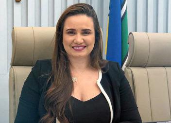 Ministério Público Eleitoral recorre ao TSE pela cassação de Alliny Serrão