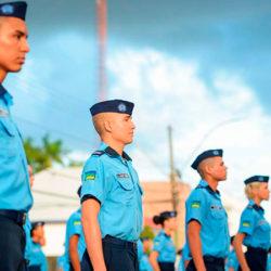 Escola Militar Afonso Arinos terá ensino médio em 2020