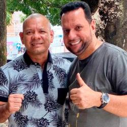 Ronildo Nobre anuncia apoio a Josenildo na disputa pela Prefeitura de Santana