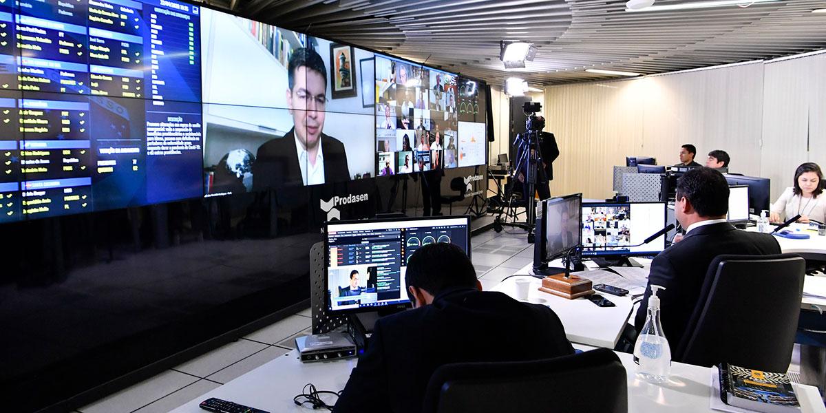 Senado amplia auxílio emergencial de R$ 600 para outras categorias