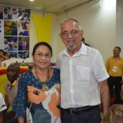 Com a presença de Capi e Janete, PSB lança pré-candidatura de Maurício Medeiros à PMS