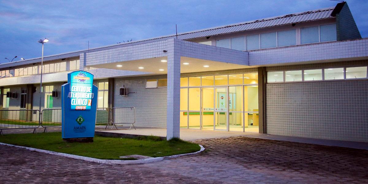Governo do Amapá anuncia contratação de servidores para o enfrentamento ao coronavírus