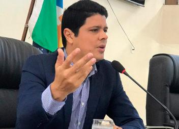 Em Santana, vereador defende reabertura gradativa do comércio