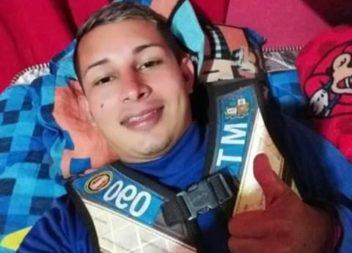Mototaxista é assassinado no bairro Nova Brasília