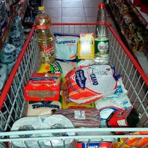 Governo do Amapá anuncia entrega de kits de merenda escolar durante a quarentena