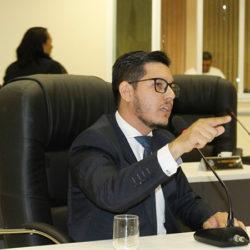 Rarison oficializa pré-candidatura a prefeito de Santana