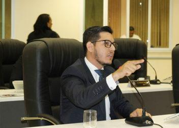 Rarison propõe que R$ 30 milhões de acordo com a Anglo sejam usados para conter coronavírus em Santana