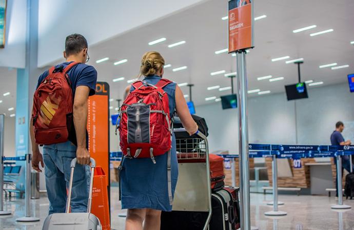 Incentivos fiscais despertam interesse da Guiana Francesa na criação de voos para Macapá