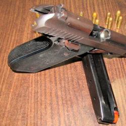Senador quer aumentar pena por crimes relacionados a armas de fogo