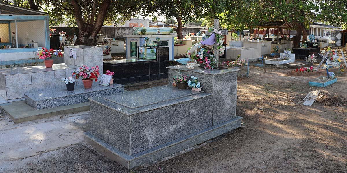 Cemitério de Santana vai abrir para visitações no Dia dos Pais