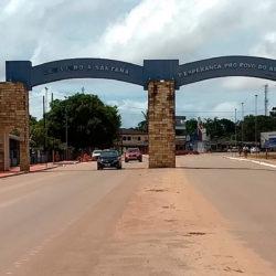 Para conter avanço do coronavírus, Santana restringe acesso ao município