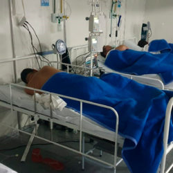 Amapá tem quase 3,5 mil infectados e mais de 100 mortos pelo novo coronavírus