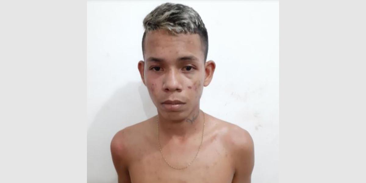 Autor de roubos na Área Portuária é preso pela Polícia Civil
