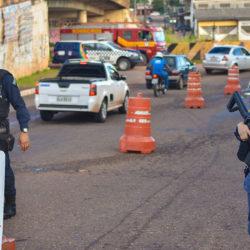 Amapá terá mais cinco dias de lockdown