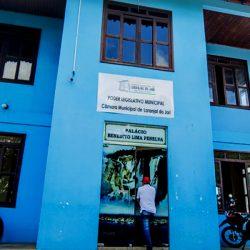 TRE-AP aprova ampliação do número de vereadores em Laranjal do Jari