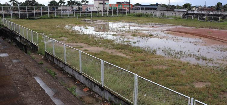 Prefeitura de Santana apresenta projeto do novo Vilelão