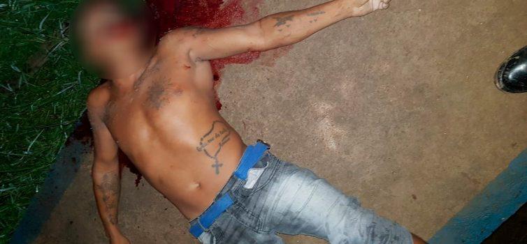 Homem é morto a pauladas no Fonte Nova. Três suspeitos são presos