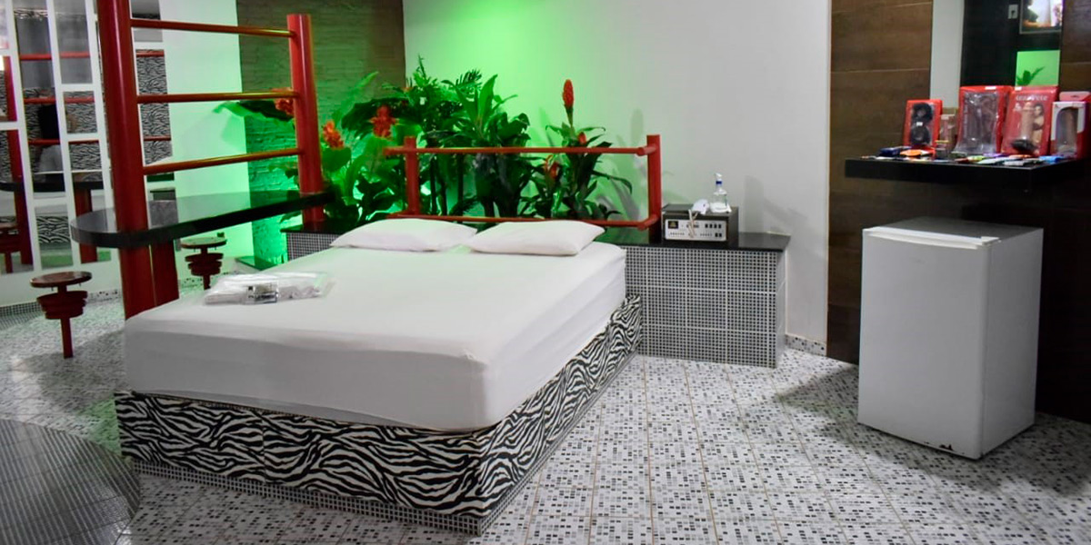 Em Santana, motéis só podem funcionar após vistoria da Vigilância Sanitária