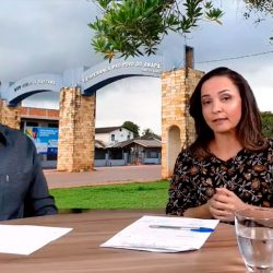 Professora Marcivânia confirma pré-candidatura à Prefeitura de Santana