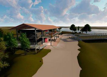 Anunciado para iniciar em 2020, novo porto de Santana ainda não saiu do papel