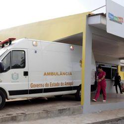 Após incêndio em hospital, atendimentos de urgência e emergência passam para o Centro de Reabilitação de Santana
