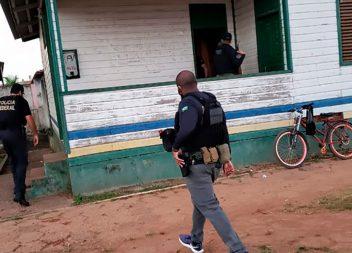 PF apura irregularidades na aplicação de recursos contra a Covid-19 em Vitória do Jari