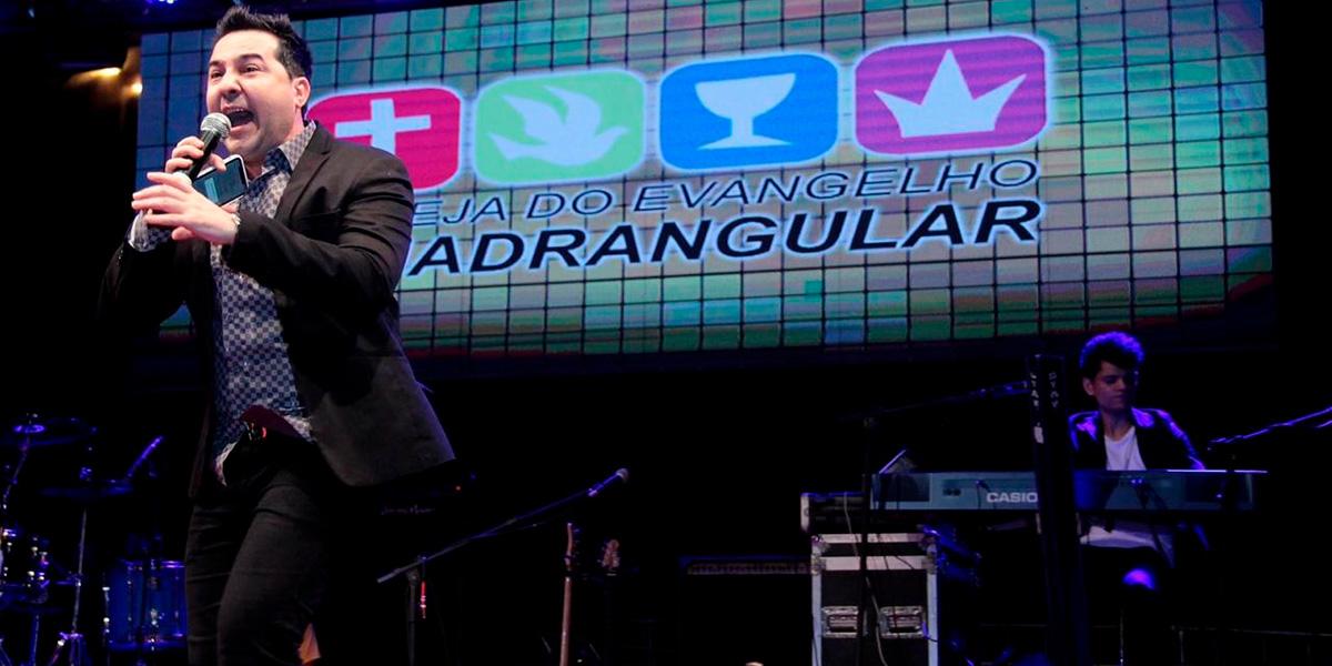 Live da Igreja Quadrangular terá ministra Damares Alves como uma das atrações