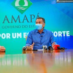 Waldez sanciona lei anticorrupção e contra crimes organizados e cibernéticos