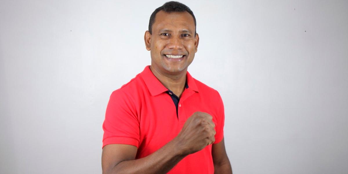 Vereador mais votado da história de Santana, Zé Roberto volta a disputar vereança em 2020