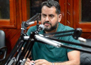 Dilson Borges diz que vai criar Secretaria de Segurança Pública e implantar Guarda Civil Armada em Santana