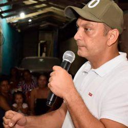 Ofirney Sadala é proibido de usar programa social em propaganda política