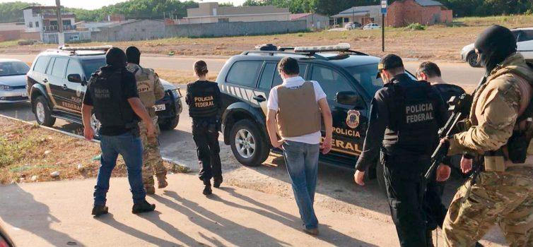 Operação conjunta mira facção criminosa suspeita de apoiar candidatura em Santana