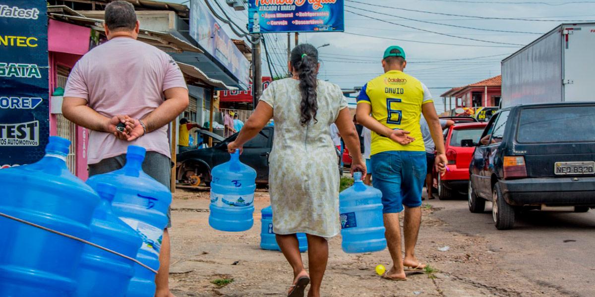 Afetadas pelo apagão, famílias amapaenses poderão receber mais uma parcela do auxílio emergencial