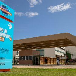 Após aumento de casos de coronavírus, Governo anuncia instalação de mais 88 leitos no HU