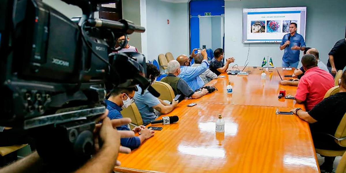 Governo do Amapá anuncia medidas para estimular recuperação da economia