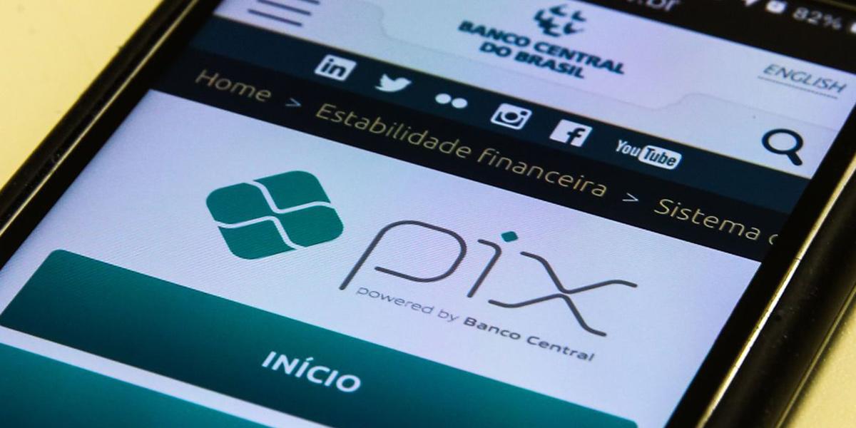 Pix tem 100 milhões de chaves registradas