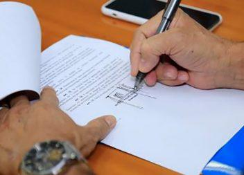 Governo encaminha ao Legislativo projeto que cria a Polícia Penal do Amapá