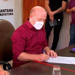 Em Santana, decreto mantém restaurantes abertos e fecha bares, boates e similares